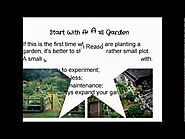 Gardeners Melbourne - How to make Gardening Easy