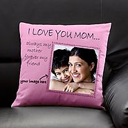 Send mother's day gifts from GiftsbyMeeta at affordable price