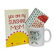 GiftsbyMeeta (GBM) offers best deals on Mother Day Gift online
