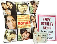 Buy Online Mother Day Gifts in Lucknow from GiftsbyMeeta