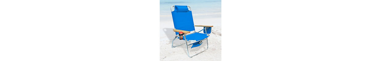 Headline for Best Beach Chairs For Heavy People