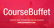 CourseBuffet - Find free online courses from 200+ top universities like Harvard, Stanford, MIT & platforms Coursera, ...