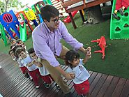 Maple Bear: The Best Play School & Day Care in India
