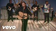 Johnny Cash - I Walk the Line (Live in Denmark)