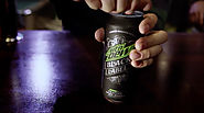 Mountain Dew Tries to Get a Little Classier With the Launch of Its Black Label Beverage