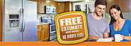Most Trusted Appliance Repair in metro Atlanta GA