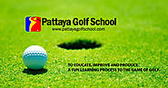 Golf lessons in Pattaya