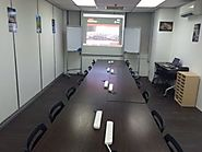 Training Room Rental in Singapore