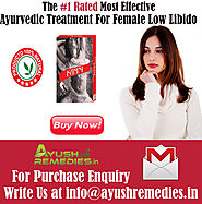 Ayurvedic Treatment For Female Low Libido By AyushRemedies.in