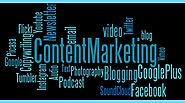 Content Marketing Strategies | AuroIN Blog