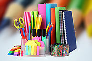 Buy Stationery Online with Great Offers and Discount on Each Products