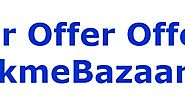 Offer Offer Offer In AskmeBazaar !!!