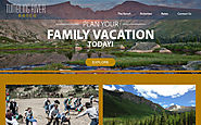 Colorado Family Dude Ranch Resort Holidays Vacations