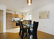 City Reach 6 Two Bedroom Apartment, London Serviced Apartments - RatedApartments