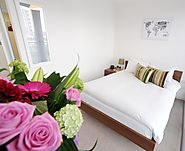 Contemporary studio in Limehouse Lock,, London Serviced Apartments - RatedApartments