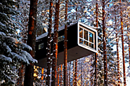 Treehotel, Harads