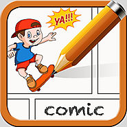Comic Maker HD