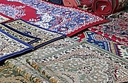 Buy Perfect Carpet for Your Home from a Carpet Store