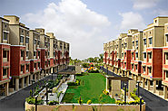 1 & 2 BHK Luxurious Apartments In Ahmedabad - Parshwanath Atlantis Park