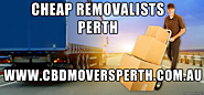 Cheap Removalists Perth : The Art of Moving