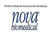 Online Medical Accessories Brisbane