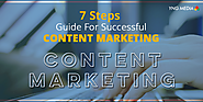 7 Essential Steps for Successful Content Writing