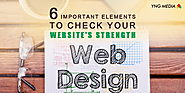 Check your website strength by 6 different ways