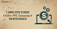 Learn to create PPC campaigns for effective results
