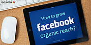 Increase your Facebook's organic reach