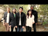 Carol of the Bells Pentatonix Official Video, A Cappella Christmas...