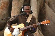 Christian Bakalanga - Lamuka | Playing for Change Music, South Africa