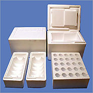 ACQUIRE THE BEST THERMOCOL PACKAGING MATERIAL
