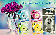 Select the Best Air Fresheners for Cars