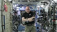 Astronaut Scott Kelly back on Earth after yearlong space mission | Fox News