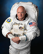 Scott Kelly (astronaut)