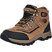 Buy Hi-Tec Hillside Waterproof, Mens Hiking Boots @ £29.98
