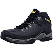 CAT Footwear Collateral Hiker, Mens High Rise Hiking Shoes