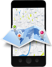 Location Based Mobile Solutions & Apps Development.