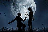 Love Spells on Full Moon Using Picture, Using Hair, Other Ingredients