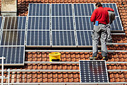 San Antonio Solar Power Solution for Residential and Commercial