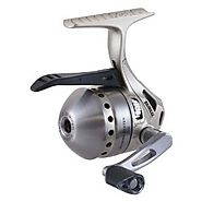 Zebco 33 Micro Gold Triggerspin Reel Box
