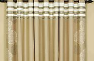 Buy Designer Curtains Online @Maspar