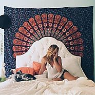 10 Best Places To Buy Tapestries online