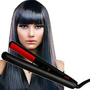 Best Flat Iron Hair Straighteners On Amazon Reviews