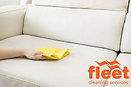Qualities to Look for in Cleaning Services for Your Home or Business