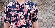 Different Ways To Come Up With A Hawaiian Shirt | Avanti Shirts