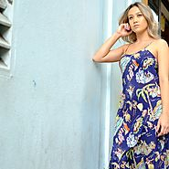 Hawaiian Party Wear Hacks That Will Keep You In Limelight: A Look At Top 5 Hawaiian Dresses To Try For Women - Avanti...