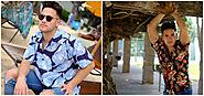 Avanti Designs Latest Collections You Got See Right Now: Presenting Top 5 New Arrivals In Hawaiian Shirt For Men Cate...