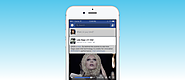 New Facebook rules allow publishers and celebrities to share sponsored content