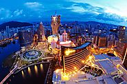 Want To Work In Macau? Get A Hotel Job
